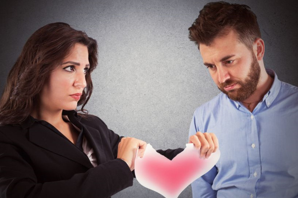 離婚事由5つを徹底細分化!離婚に必要な理由を日本一詳しく解説