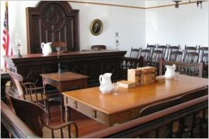 離婚裁判 弁護士