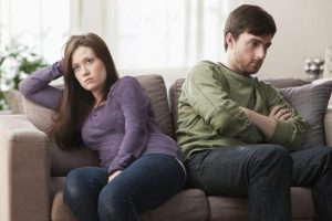 離婚 条件 別居