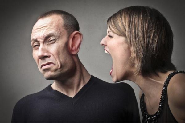 妻 から の 暴言 離婚