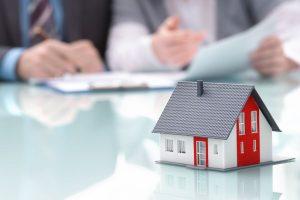 離婚 財産 分 与 家